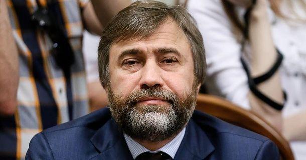 Вмэрию Кривого Рога пришли собысками— народный депутат
