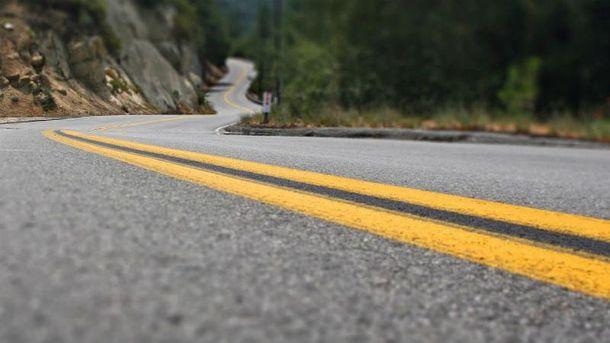 ВУкраинском государстве будут платными только вновь построенные дороги— Омелян