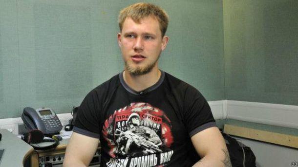 СБУ иГПУ предотвратили похищение иубийство экс-сотрудника ФСБ Богданова
