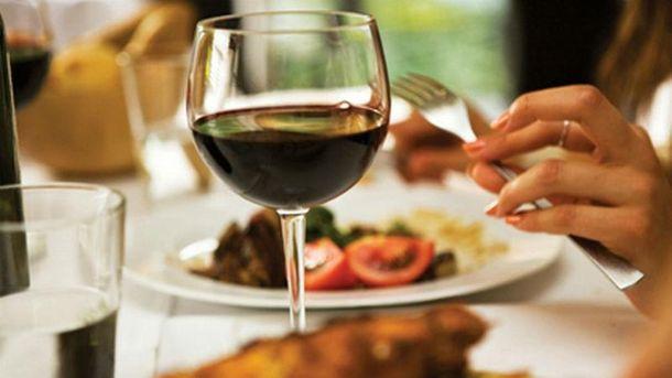 Полезно для сердца может быть умеренное потребление алкоголя— ученые