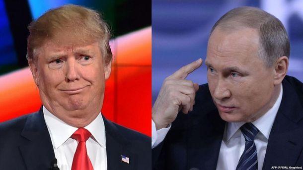 США и Россия не будут хорошими друзьями, – Die Zeit
