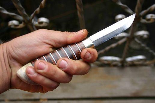 Беспощадное убийство вОдесской области: мужчину 140 раз ударили ножом,
