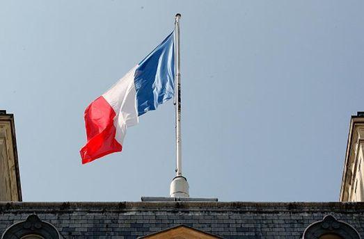 Франция направит вЭстонию 300 солдат, танки иБМП