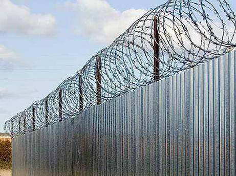 Болгария отгородится забором от Турции