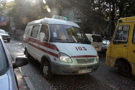 На Харківщині чадний газ вбив юну жінку та її дочку