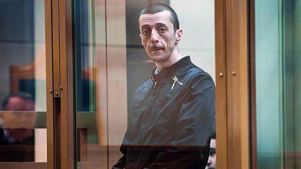 Админнадзор над сыном Джемилева отменен— юрист