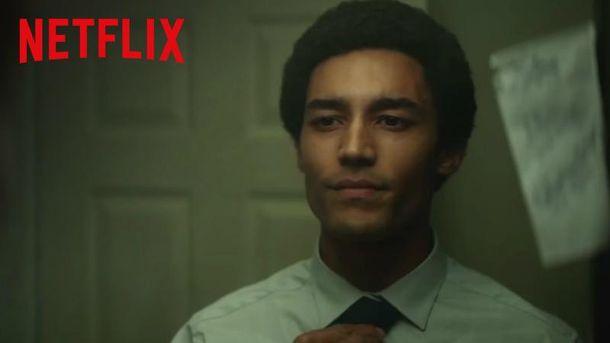 Netflix выпустила трейлер к кинофильму остуденческой жизни Барака Обамы