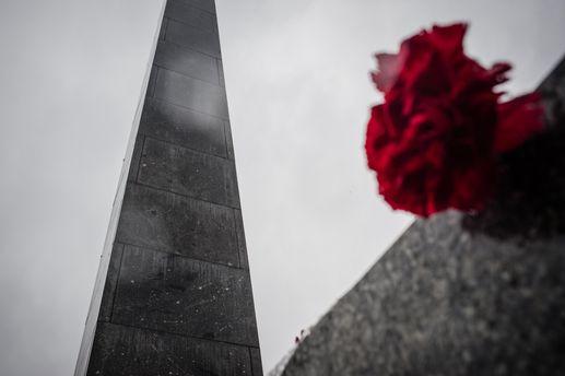 Заминувшие сутки Украина потеряла одного солдата АТО