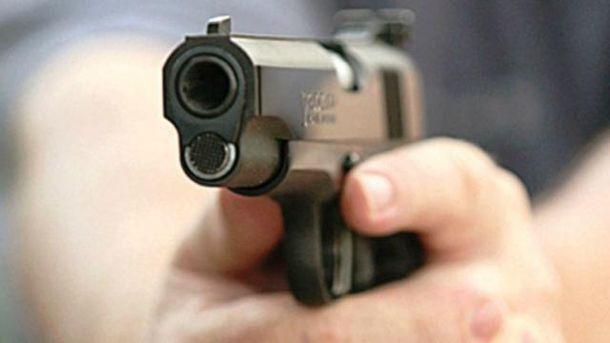 Неизвестные открыли стрельбу вспальном районе города— Криминальная Одесса