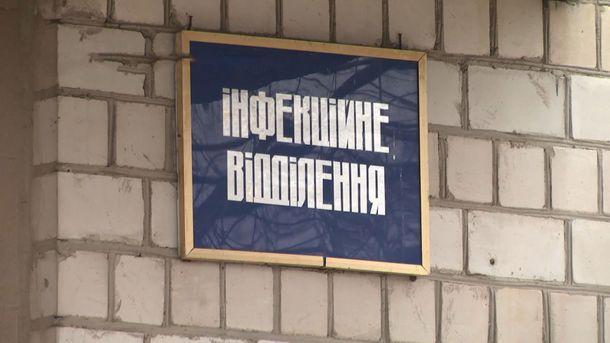 Число отравившихся вКаменец-Подольском увеличилось до109 человек