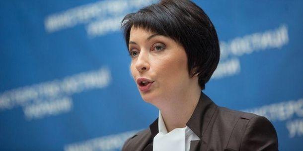 Лукаш заявляет, что снова выиграла суд уГенпрокуратуры