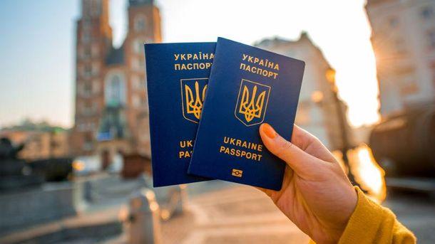 Климкин назвал безвиз для государства Украины внутренней проблемойЕС
