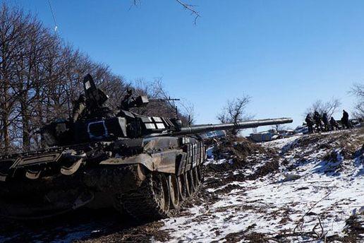 Террористы «ДНР» заговорили омасштабном наступлении наДонбассе
