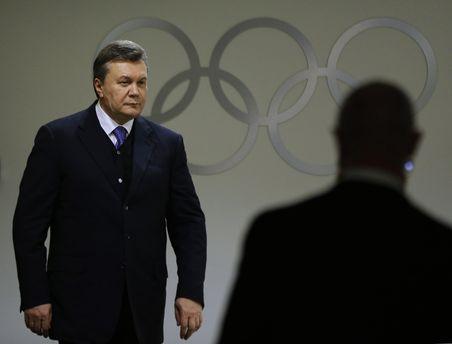 Янукович поведал, как его хотели уничтожить под Мелитополем