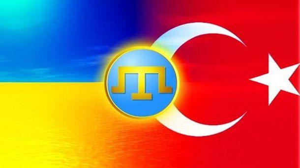 Турецкие власти неизменили позицию поКрыму