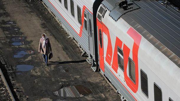 Названа дата открытия железной дороги вобход Украинского государства