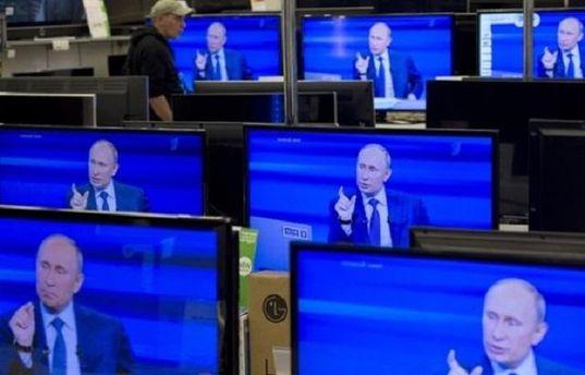 Экс-глава МИД Эстонии рассказала, как бороться с российской пропагандой