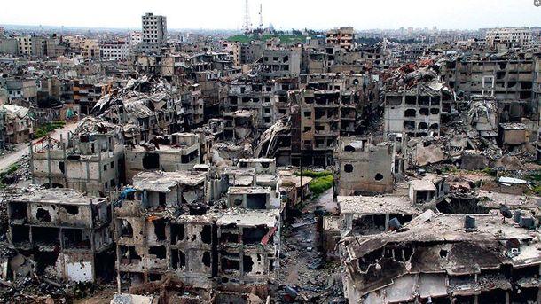 АвиацияРФ иСирии нанесла удары повосточному Алеппо: погибли 30 человек