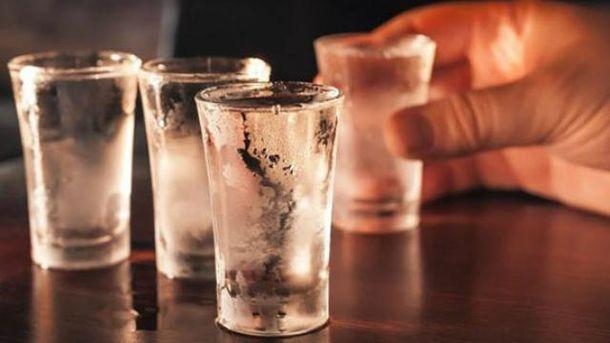 Возросло количество жертв отравлений суррогатным спиртом