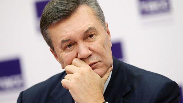 Янукович прибыл в сооружение Ростовского суда