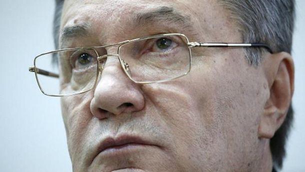 Азаров летал кПутину впроцессе ночного разгона Майдана,— обвинитель