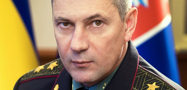 Святошинский суд допросит Шуляка 2декабря в13.00