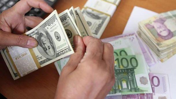 Официальный курс евро идоллара 01.12.2016 растет