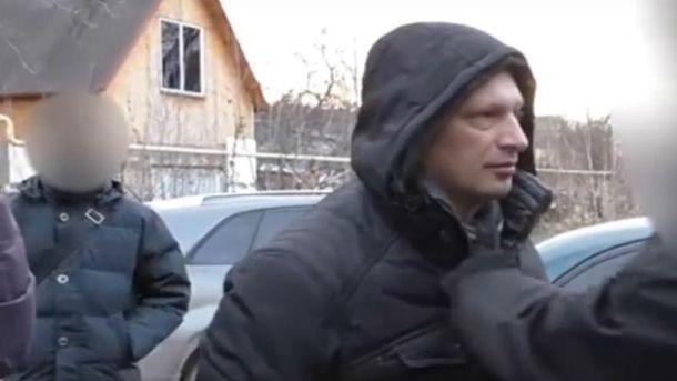 Боевики задержали микроблоггера Edward Ned запосты всетях