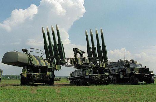 Мы еще не начали, а они уже обделались!: Россия перевела в усиленный режим противовоздушную оборону в Крыму