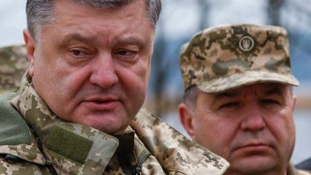 Киев объявил оготовности продолжить ракетные стрельбы вХерсонской области