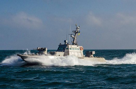 ВНиколаеве будут обучать управлять новыми артиллерийскими катерами