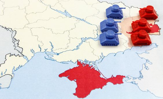 Пути освобождения Донбасса и Крыма: они вообще существуют?