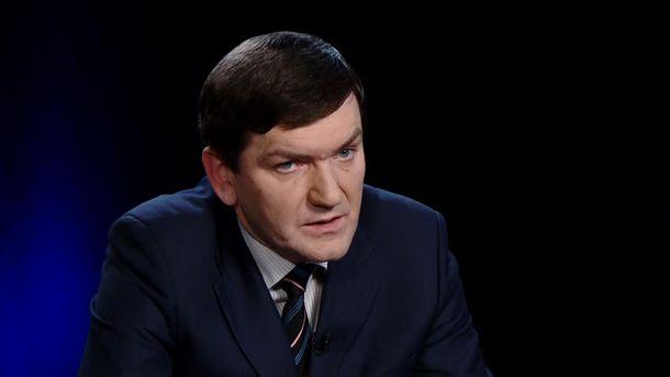 Яроша вплоть доэтого времени недопросили поделам Майдана— ГПУ