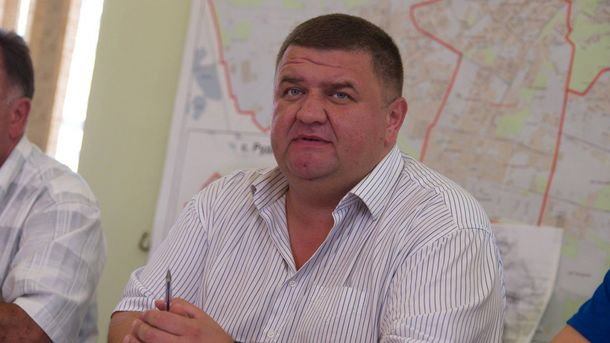 Взяточник изЛьвовского горсовета отыскал 2 млн. назалог