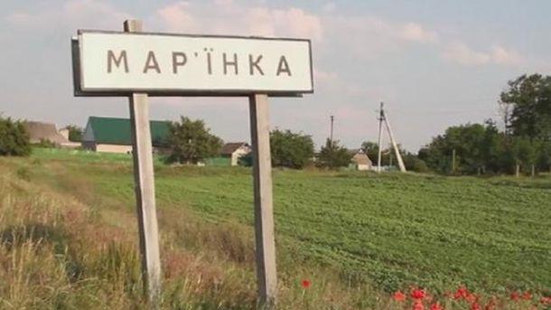 Госпогранслужба сказала о восстановлении работы КПВВ «Марьинка»