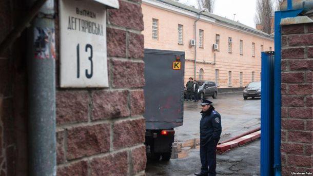 Тюрьма-путешественница: Лукьяновское СИЗО
