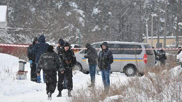 Трагедия в Княжичах: понятно о причинах гибели правоохранителей