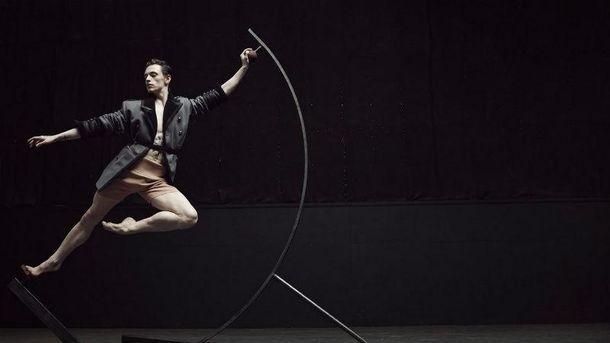 Украинский танцор сыграет в кинофильме сДжонни Деппом