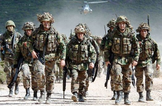 Українська армія відроджувалася з попелу, неначе фантастичний птах фенікс