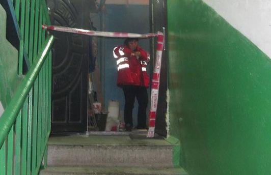 Киевлянка на9 дней оставила детей вквартире: скончался младенец