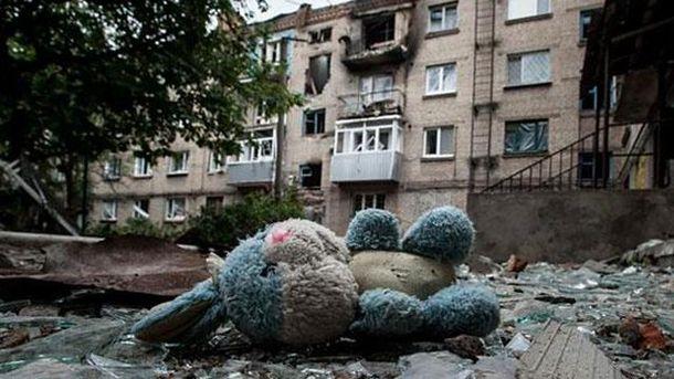 Порошенко объявил о смерти 7,5 тыс. гражданских наДонбассе
