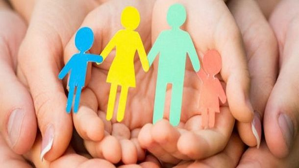 Как получить помощь при рождении ребенка: что об этом надо знать