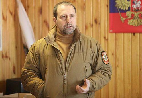 Террорист Ходаковский озвучил цифры потерь среди боевиков «ДНР»