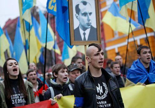Небезпечна тенденція – чергове роздмухування теми українського фашизму