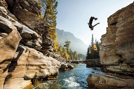 National Geographic выбрал лучшие фотографии года