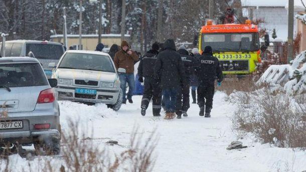 Новые детали о перестрелке под Киевом, ЕС согласовал важное решение, – главное за сутки