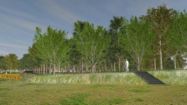 ВНидерландах начали строительство мемориала впамять ожертвах рейса МН17
