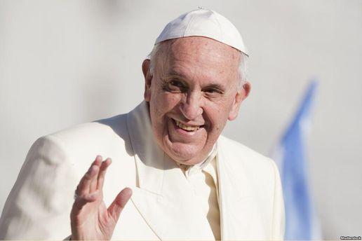 Папа Римский связал интерес кфейковым новостям сосклонностью ккопрофагии
