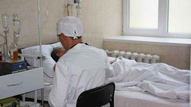 «Обжора» отравила тортом неменее 2-х десятков одесситов