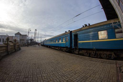Вгосударстве Украина обновится график пассажирских поездов